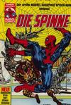 Cover for Die Spinne (Condor, 1980 series) #53