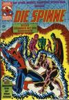 Cover for Die Spinne (Condor, 1980 series) #59