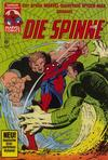 Cover for Die Spinne (Condor, 1980 series) #61