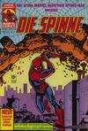 Cover for Die Spinne (Condor, 1980 series) #62