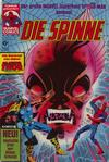 Cover for Die Spinne (Condor, 1980 series) #63