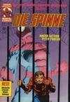 Cover for Die Spinne (Condor, 1980 series) #65