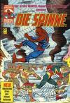 Cover for Die Spinne (Condor, 1980 series) #68