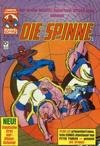 Cover for Die Spinne (Condor, 1980 series) #69