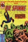 Cover for Die Spinne (Condor, 1980 series) #74