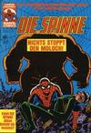 Cover for Die Spinne (Condor, 1980 series) #75