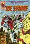 Cover for Die Spinne (Condor, 1980 series) #77