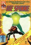 Cover for Die Spinne (Condor, 1980 series) #80