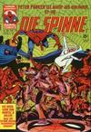 Cover for Die Spinne (Condor, 1980 series) #85