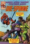 Cover for Die Spinne (Condor, 1980 series) #87