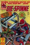 Cover for Die Spinne (Condor, 1980 series) #88