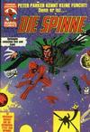 Cover for Die Spinne (Condor, 1980 series) #89