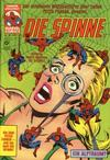 Cover for Die Spinne (Condor, 1980 series) #90