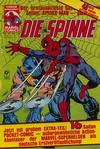 Cover for Die Spinne (Condor, 1980 series) #93
