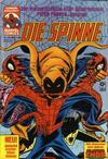 Cover for Die Spinne (Condor, 1980 series) #95
