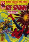 Cover for Die Spinne (Condor, 1980 series) #96