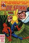 Cover for Die Spinne (Condor, 1980 series) #97