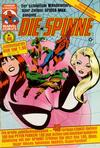 Cover for Die Spinne (Condor, 1980 series) #100