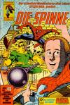 Cover for Die Spinne (Condor, 1980 series) #107