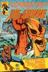 Cover for Die Spinne (Condor, 1980 series) #110