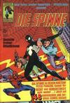Cover for Die Spinne (Condor, 1980 series) #111
