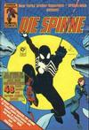 Cover for Die Spinne (Condor, 1980 series) #112