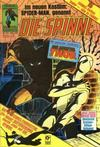 Cover for Die Spinne (Condor, 1980 series) #115