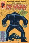 Cover for Die Spinne (Condor, 1980 series) #130