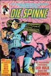 Cover for Die Spinne (Condor, 1980 series) #146