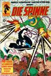 Cover for Die Spinne (Condor, 1980 series) #161