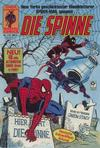 Cover for Die Spinne (Condor, 1980 series) #175