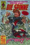 Cover for Die Spinne (Condor, 1980 series) #177