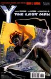 Cover for Y: The Last Man (DC, 2002 series) #38