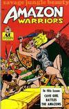 Cover for Amazon Warriors (AC, 1989 series) #1