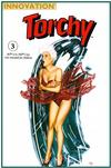 Cover for Bill Ward's Torchy (Innovation, 1991 series) #3