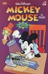 Cover for Walt Disney's Mickey Mouse and Friends (Gemstone, 2003 series) #290