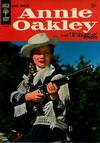 Cover for Annie Oakley and Tagg (Western, 1965 series) #1