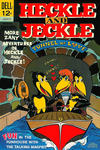 Cover for Heckle and Jeckle (Dell, 1966 series) #3