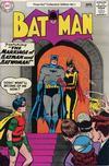 Cover for Batman #122 [Pizza Hut Collectors' Edition Vol. 1] (DC, 1977 series) #[nn]