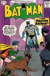 Cover for Batman #123 [Pizza Hut Collectors' Edition Vol. 1] (DC, 1977 series) #[nn]