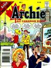 Cover for Archie All Canadian Digest (Archie, 1996 series) #1