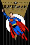 Cover for Superman Archives (DC, 1989 series) #7