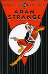 Cover for The Adam Strange Archives (DC, 2004 series) #1