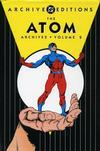 Cover for The Atom Archives (DC, 2001 series) #2