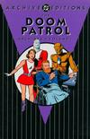 Cover for The Doom Patrol Archives (DC, 2002 series) #1