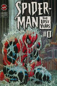 Cover Thumbnail for Spider-Man: The Lost Years (Marvel, 1995 series) #0