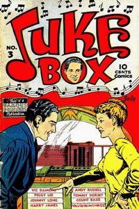 Cover Thumbnail for Juke Box Comics (Eastern Color, 1948 series) #3