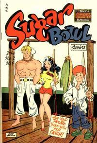 Cover Thumbnail for Sugar Bowl Comics (Eastern Color, 1948 series) #2