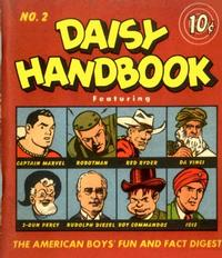 Cover Thumbnail for Daisy Handbook (Daisy Manufacturing Company, 1946 series) #2