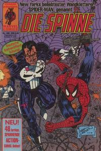 Cover Thumbnail for Die Spinne (Condor, 1980 series) #189